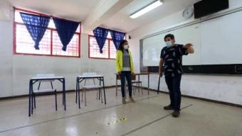 Escuelas y Liceos de Antofagasta se Encuentran Listos Para Albergar Las Elecciones Primarias de Este Domingo