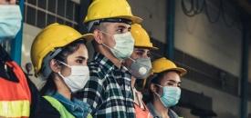 Mercado Del Trabajo Muestra Importantes Índices de Reactivación