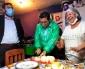Subsecretario Villarreal Participa en Olla Común Para 70 Vecinos de Antofagasta y Llama a Postular al Fondo de Organizaciones en Acción