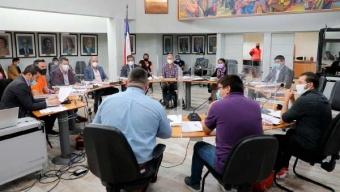 Más de 500 Basureros Serán Instalados en el Centro de Antofagasta