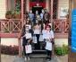 Apoyando el Desarrollo Educacional, La AIM Entregó 16 Becas a Estudiantes de Mejillones