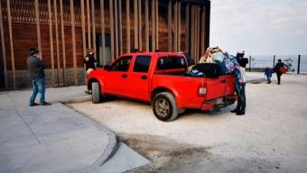 PDI Sorprendió a 35 Extranjeros Ilegales en un Bus en Tocopilla