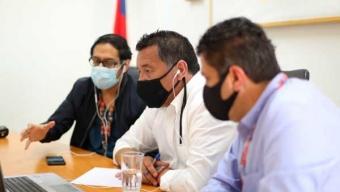 Alcalde de Antofagasta Oficia al Ministro de Salud Para Que Aclare Como se Realizará el Proceso de Vacunación Contra el COVID