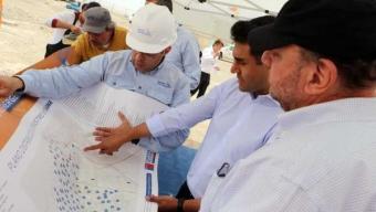 Aguas Antofagasta Activa Plan Preventivo Para Abordar el Invierno Altiplánico en la Región Más Extensa de Chile