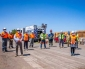 FCAB Realizó Simulacro de Emergencia Por Derrame de Concentrado de Cobre en Estación Portezuelo