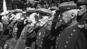 Día Del Veterano de la Guerra Del Pacífico