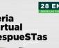 Santo Tomás Invita a Participar de la Feria Virtual Respuestas