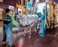 Hospital Regional de Antofagasta Alcanza el 100% de Ocupación de Camas Críticas y Comenzó el Traslado de Pacientes a Otras Regiones Del País