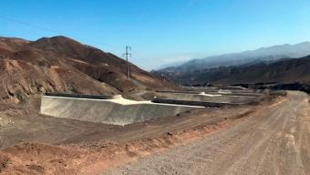 Gobierno Duplicó Inversión Para Conservación de Obras de Control Aluvional
