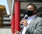 Alcalde Oficia a Ministros de Salud y Educación Por Vacíos de Cobertura en el Seguro Escolar
