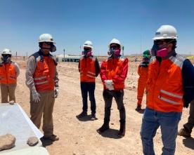 Desempleo No Baja De Los Dos Dígitos En La Región