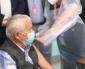 Comenzó Vacunación de Adultos Mayores en Antofagasta