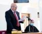 Dr. Rodrigo Alda Varas Asumió Como Nuevo Rector de la UCN