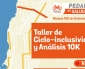Invitación Abierta: Inscríbete y Participa Para Analizar la Nueva Extensión de la Red de Ciclovías de Antofagasta