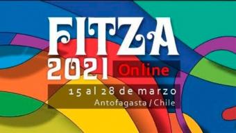 Abarcando Público Local, Nacional e Internacional Finaliza la Versión Online de FITZA 2021