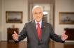 Presidente Piñera Anuncia Ampliación de Red de Protección Social