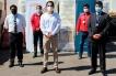 Servicio de Salud de Antofagasta y Sierra Gorda SCM en Alianza Para Prevenir el COVID-19