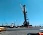 ATI Fortalece su Infraestructura y Adquiere Grúa Portacontenedores Para la Atención de Naves