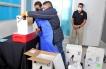 U. De Antofagasta Implementa Ultra-Congelador Para Almacenar Vacunas