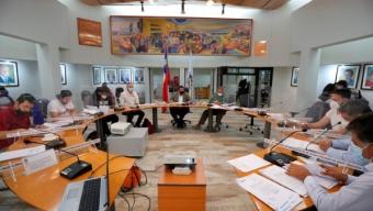 Concejo Municipal Aprobó Cerca de $ 80 Millones a Organizaciones Sociales