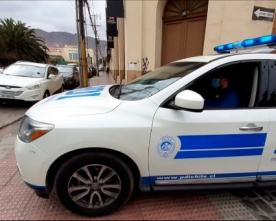 Investigan Muerte de Odontólogo en Hotel de Antofagasta