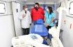 Clínica Dental Móvil Atenderá Con Tecnología 3D a Adultos Mayores en Antofagasta