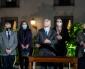 Presidente Piñera Anuncia Ingreso Familiar de Emergencia Universal y Nuevo Apoyo a Las Pymes