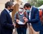 Autoridades Regionales Entregan Recomendaciones Para Elecciones Del Próximo 15 y 16 de Mayo
