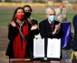 Presidente Piñera Anuncia Plan de Descontaminación Para la Comuna de Calama