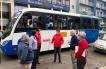 Servicios de Transportes Gratuitos Para Zonas Rurales y Aisladas Operarán en la Región Para la Segunda Vuelta de Elección de Gobernadores