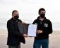 Municipalidad de Mejillones y Cifamac Firmaron Convenio de Cooperación Medioambiental
