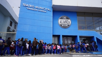 Malos Manejos Financieros de la Anterior Administración Municipal Tienen a la Fundación Cultural de Mejillones en la Quiebra