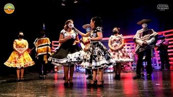 Corporación de Cultura y Turismo Invita a la Comunidad Loína a Participar de Tutoriales Virtuales de Cueca