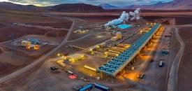 Queda en Estudio la Reclamación de Comunidades Indígenas Por Ampliación de Proyecto Geotérmico Cerro Pabellón
