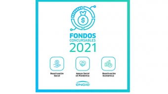 ENGIE Lanza Fondos Concursables 2021 en Tocopilla y Mejillones