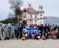 Municipalidad de Mejillones Organizó Gran Limpieza de Playas Con la Comunidad