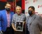 Emisoras Calameñas Fueron Reconocidas Por el Municipio en el Día del Trabajador Radial