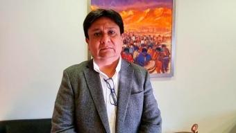 """Gobernador de Antofagasta Por Crisis Migratoria en Tocopilla: """"Invito al Ministro Delgado a Visitar la Región Puesto Que la Situación se Desbordó"""""""