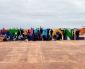 Municipio Recibe a Estudiantes en el Día Mundial Del Turismo