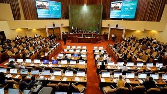 Cámara de Diputados Rechazó el Kínder Obligatorio