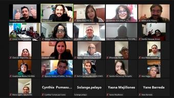ENGIE Conmemoró el Día el Dirigente Social Con Exitosos Talleres Online