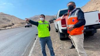 """Seremi Patricio Labbé y Plan de Acción Para Avenida Salvador Allende:  """"Es Irresponsable Que el Alcalde de Antofagasta Anuncie Medidas Sin Respaldo Técnico"""""""