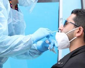 Salud Realiza Llamado a Realizarse Test PCR Post Fiestas Patrias