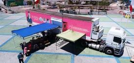 455 Mujeres se Realizarán Mamografía Gratuita en Mejillones