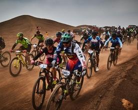 Exitosa Carrera de MTB Enduro XC se Realizó en Antofagasta