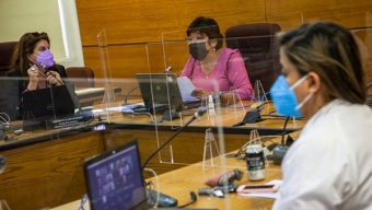CORE Aprobó Millonarios Recursos Para la Ejecución de Importantes Proyectos Para la Región