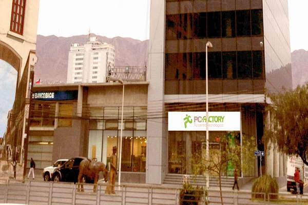 8fd98c29dd1 Pc Factory Abre Nueva Sucursal en Antofagasta   Region2.cl