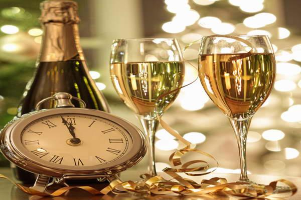 Interesantes Panoramas para el Año Nuevo en Enjoy ...