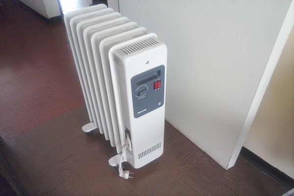 Temporada de estufas qu cuidados tener con las fuentes - Calefaccion de gas o electrica ...