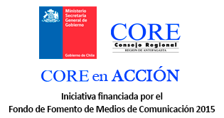 coreenaccion